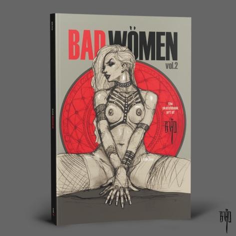 badwomen