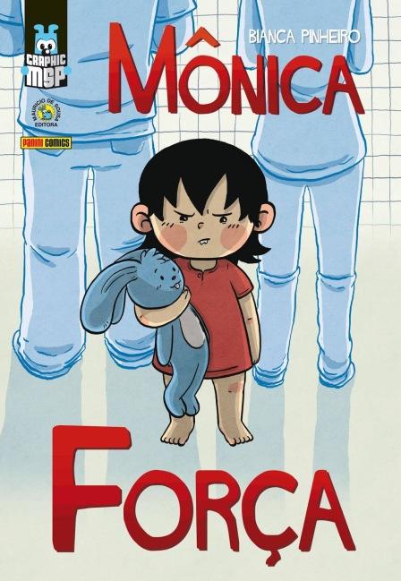 mônica_força_capa