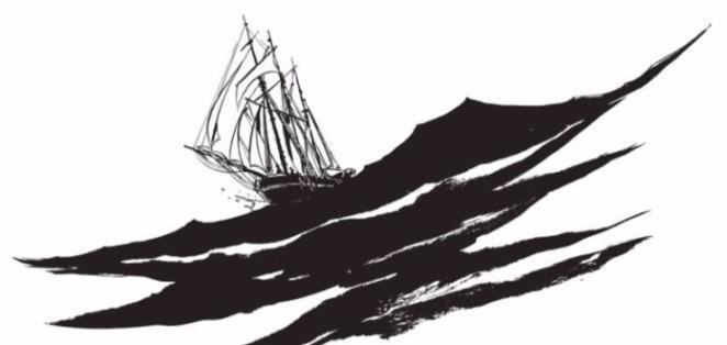 O clássico Moby Dick por Chabouté | Críticas | Revista Ambrosia