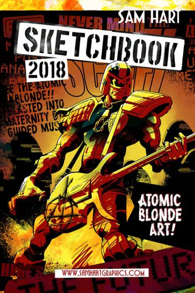 sketchbook2018