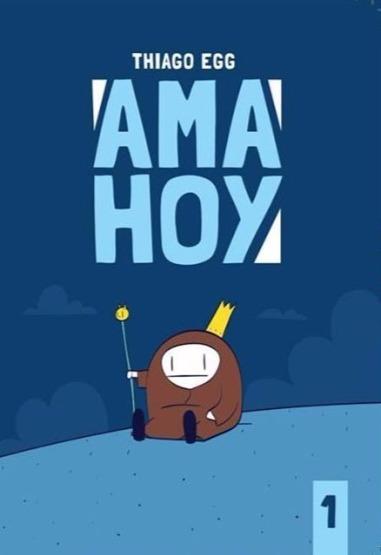 amahoy