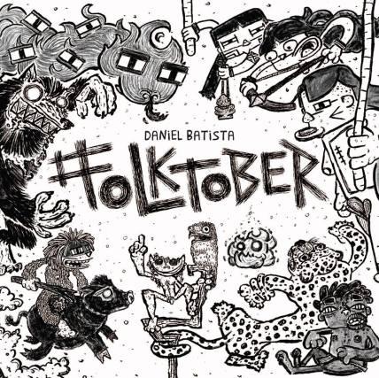 #folktober