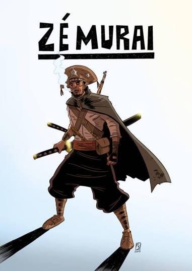 zémurai