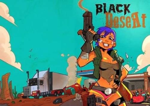 blackdesert