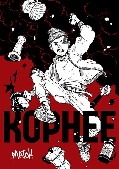 KOPHEE